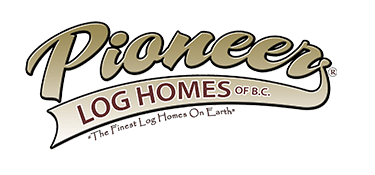Pioneer Log Homes of B.C. в России